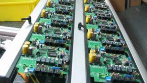 Montaje de circuitos impresos