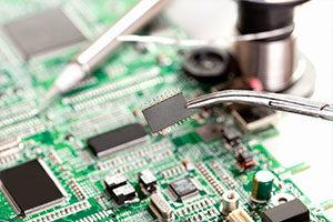 Ingeniería electrónica y diseño de nuevos productos