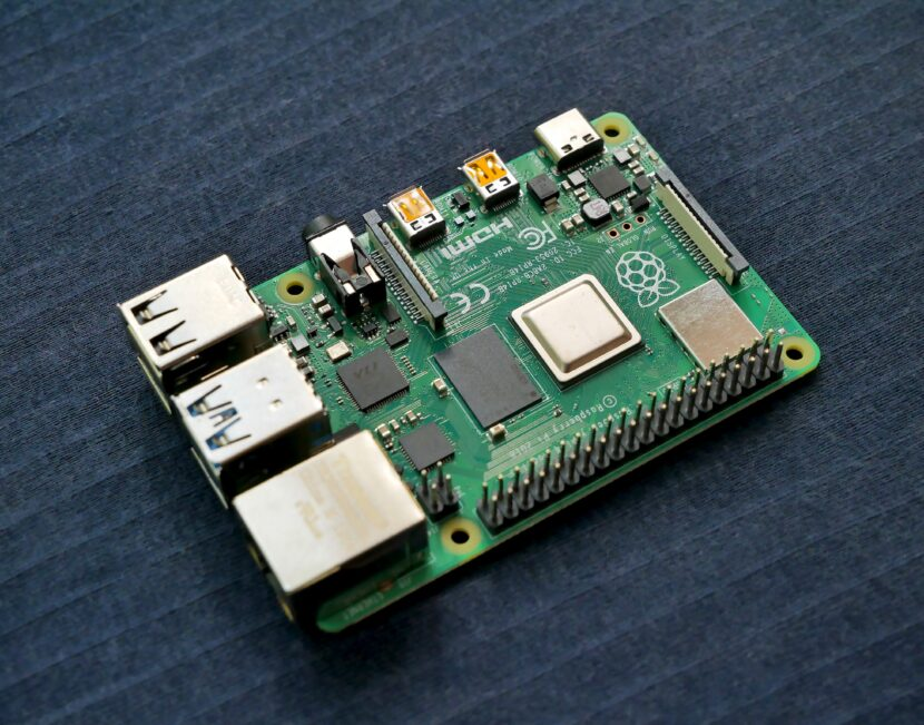 circuito impreso en superficie pcb